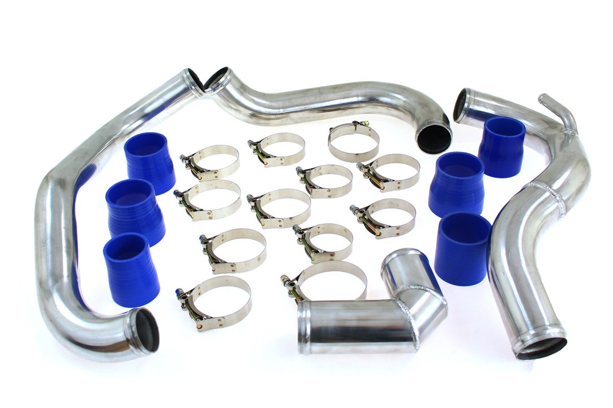 Intercooler Piping Kit Nissan S13 CA18DET - GRUBYGARAGE - Sklep Tuningowy